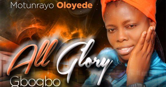 #SelahFresh: Hephzibah Muziks | All Glory  (Gbogbo Ogo)  |  @Hephzibahmuziks
