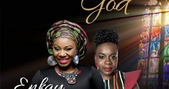 #SelahMusicVid: Enkay | Merciful God | Feat. Mabongi [@officialenkay]