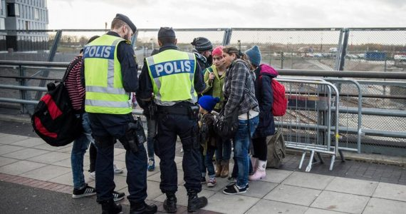 Sweden Under Fire For Testing Christian Knowledge Of Asylum Seekers