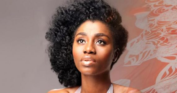TY Bello Reveals Dark Childhood Experience & How Salvation Changed Her Mindset