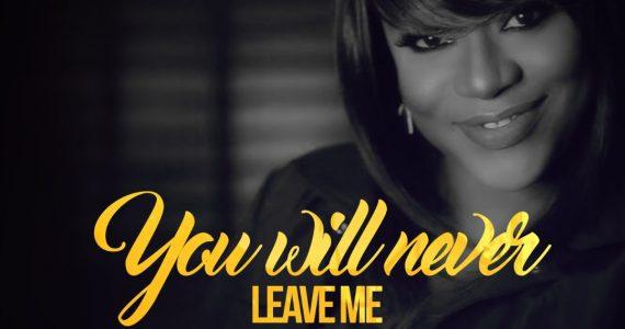#SelahMusic: Ibitayo Jeje  |  You Will Never Leave Me   [@ibitayojeje]