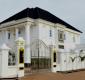 Comedian I Go Dye Builds Mansion For Mum – Apostle Suleman Graces House Warming