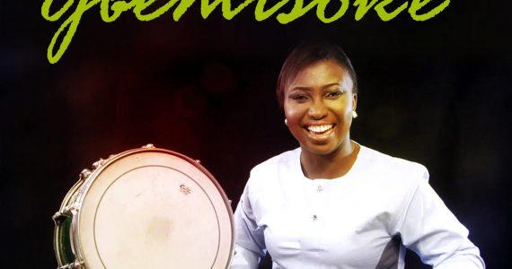 #SelahFresh: Ronke Aluko (Kategold)  |  Gbemisoke | @Ronke_Aluko