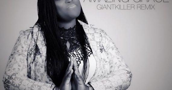 #SelahMusicVid: Tosin  Oyelakin | Amazing Grace (RMX) | @TosinOyelakin