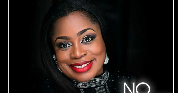 #SelahMusicVid: Sinach  | No Other Name  [@sinach]