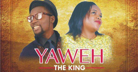 #SelahMusic: Roseline Nkosi | Yaweh The King | Feat. Amos Izomo  [@oyeno2bless]