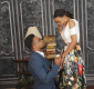 "Cool FM/Wazobia FM Gospel Disc Jockey ""DJ Ernesty"" Proposes To Girlfriend"