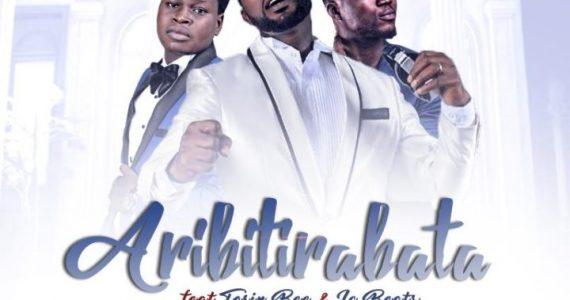 #SelahMusic: Simi Essay  | Aribitirabata  | Feat. Tosinbee & LcBeatz   [@SimiEssay]
