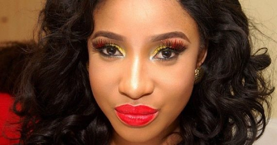 """I'm A Proud Born Again Christian"" – Tonto Dikeh Reaffirms Her Faith"