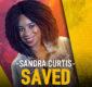 #SelahFresh: Sandra Curtis | I'M Saved [@sandracurtis_]