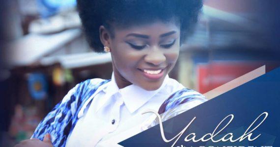 #SelahFresh: Yadah | I'm Confident [@yadahsings]