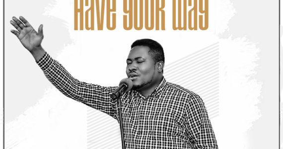 #SelahMusicVid: Evans Ighodalo | Have Your Way [@evansighodalo ]