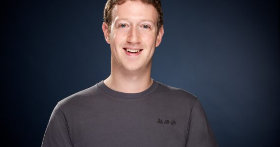 Mark Zuckerberg Highlights Church As Key Factor In Future Of Facebook