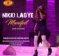 #SelahMusicVid: Nikki Laoye | Manifest (Live Version) | @NikkiLaoye