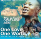 #SelahMusic: Psalm Ebube | One Love, One World | Feat. Asikey  [@psalmebube]