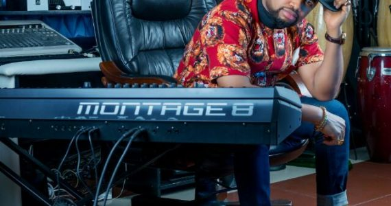 Wole Oni Rated Amongst World's Best Music Production Artistes – Watch His Yamaha Montage Promotion Video