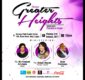 """GemWoman Preps For The 11th Edition Of Body, Soul And Spirit Themed """"Greater Heights"""" 