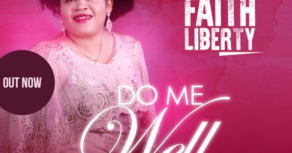 #SelahFreshVid: Faith Liberty |  Do Me Well  [@FaithUche2003]