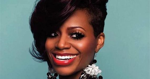 "Fantasia Describes Maranda Curtis' New Album As ""True Worship"" – Urges Fans To Get It"