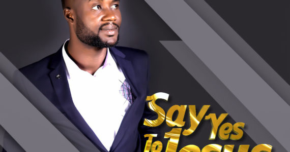 #SelahFresh: Dorosong | Say Yes To Jesus  [@dorosongmusic]