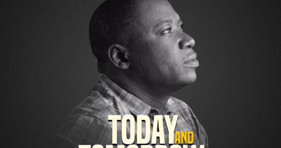 #SelahMusic: Victor Atenaga | Today And Tomorrow [@ATENAGAVICTOR]