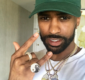 """God Is My Source"" – American Rapper Big Sean Makes Statement With Hat"