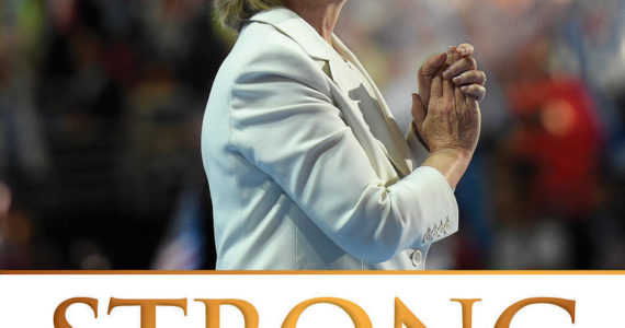 United Methodist Minister Set To Publish Hillary Clinton Inspired Devotional  Book