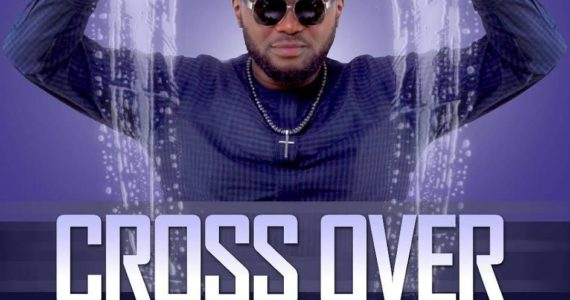 #SelahMusic: Mike Abdul | Cross Over [@mikeabdulng]