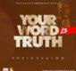 #SelahMusic: Chris Shalom – Your Word Is Truth [@shalom_chris]