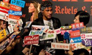 Is Devout Soccer Star Neymar PSG Move A Divine Dividend?