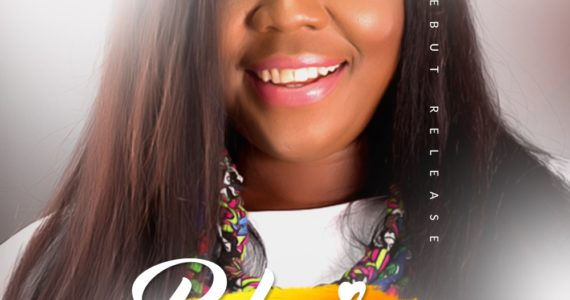 #SelahFresh: Palmira  | Glorious In My Eyes  [@OfficialPalmira]
