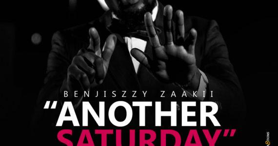 #SelahMusicVid: Benjiszzy Zaakii | Another Saturday [@benjiszzy]