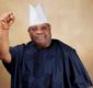 Video: Senator Adeleke Can't Hold Himself As He Dances During Thanksgiving Service