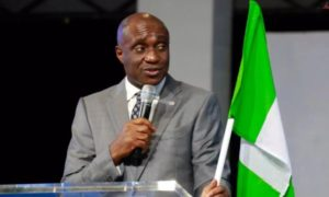 """Is It True? Pastor David Ibiyeomie Says """"You Are Irresponsible If Not Married At 35"""""""