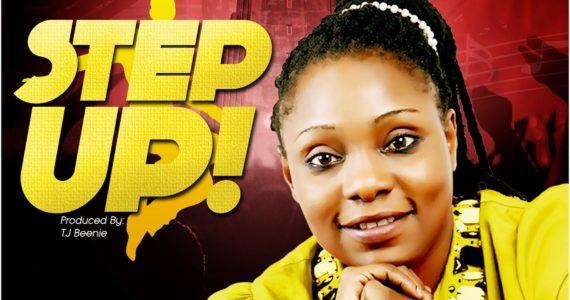 #SelahMusic: Oyindamola Adejumo | Step Up [@Oyinda_Adejumo]