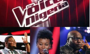 Rising Gospel Artistes Dominate Finals Of The Voice Nigeria Season 2