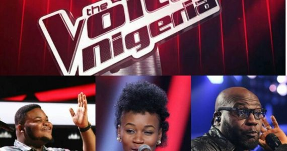 Rising Gospel Artistes Dominate Finals Of The Voice Nigeria Season 2
