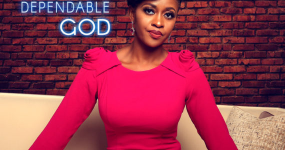 #SelahMusic: Preye Orok | Dependable God [@preyeorok]