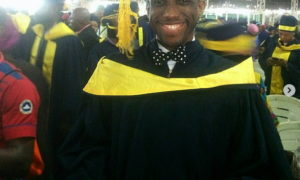 """""""Bible College Doesn't Qualify You For Pastoral Ministry"""" – Obiora Obiwon"""