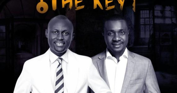 #SelahMusic: Elijah Oyelade | Owner Of The Key | Feat. Nathaniel Bassey [@elijahoyelade]