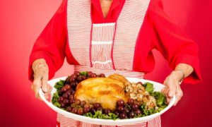 Bible News: Obtaining The Promise Through Thanksgiving (Part 2)
