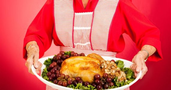 Bible News: Obtaining The Promise Through Thanksgiving (Part 1)