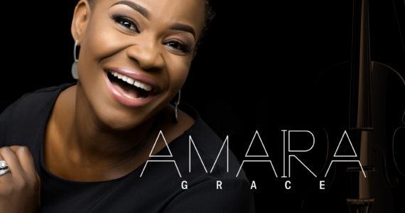 #SelahMusic: Pat Uwaje-King | Amara (Grace) | @patuwajeking