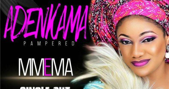 #SelahMusic: Mmema | Adenkama [@official_Mmema]