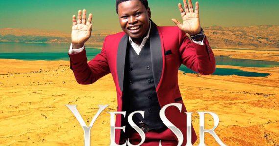 #SelahMusic: Tosin Bee | Yes Sir [@tosinbee]