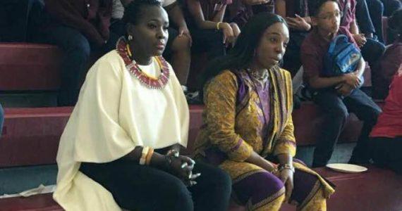 See How Apostle Anselm Madubuko Eulogized Kenyan Wife Emmy Kosgei