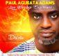 #SelahMusic: Paul Agubata Adams | Da'alu [@pauladams015]