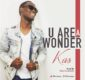 #SelahMusic: Kas | You Are A Wonder [@kassingzz]
