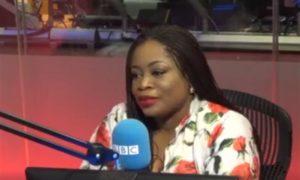 """Watch Sinach Speak & Perform """"Waymaker"""" On BBC Africa"""
