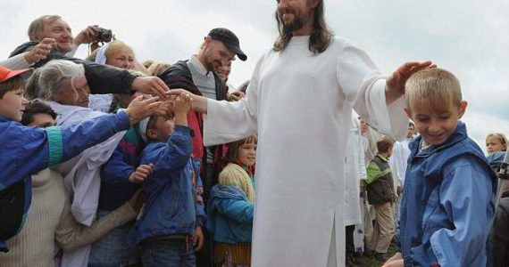 Belief Gone Wrong! Meet Vissarion – The Man Who Thinks He Is Jesus Christ Reincarnate